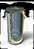 Бак-накопитель для отопления TESY V-400 400л