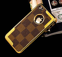 Чехол для iPhone 4 — Louis Vuitton