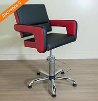 Парикмахерское кресло клиента Flamingo 2