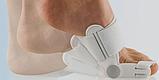 Ортопедическая вальгусная шина Hallux, фото 2