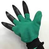 Садовые перчатки, фото 3