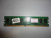 Модуль памяти для компьютера DIMM DDR2 2Gb PC-6400 800MHz Hynix  ОРИГИНАЛ !!!