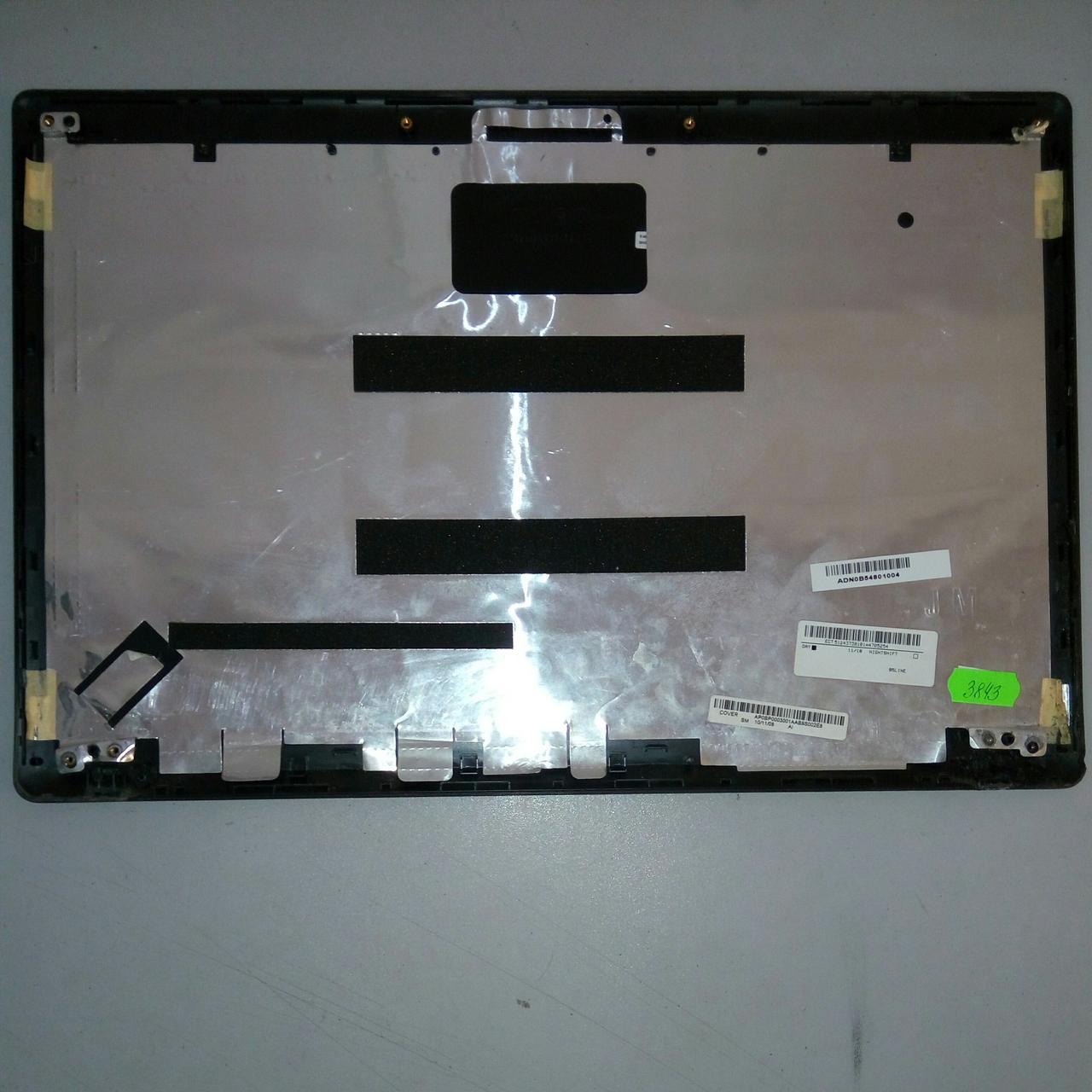 Крышка матрицы Lenovo G560