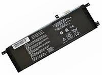Батарея Asus F453, X453, R413MA, X553MA, X553S, K553MA, D553M, F553M, P553, P553MA 7.2V 4000mAh Black (B21N1329)