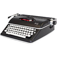 Печатная машинка от We R Memory Keepers - Black