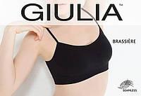 Топ Giulia BRASSIERE L/XL NERO (черный)