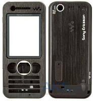 Корпус Sony Ericsson W890 Black