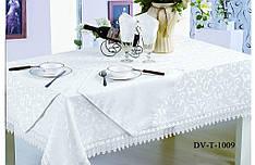 Комплект столового белья, 5 ед. DV T 1009