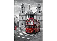 """Фотообои """"Лондон 207х144 (9Л)"""" Люкс"""