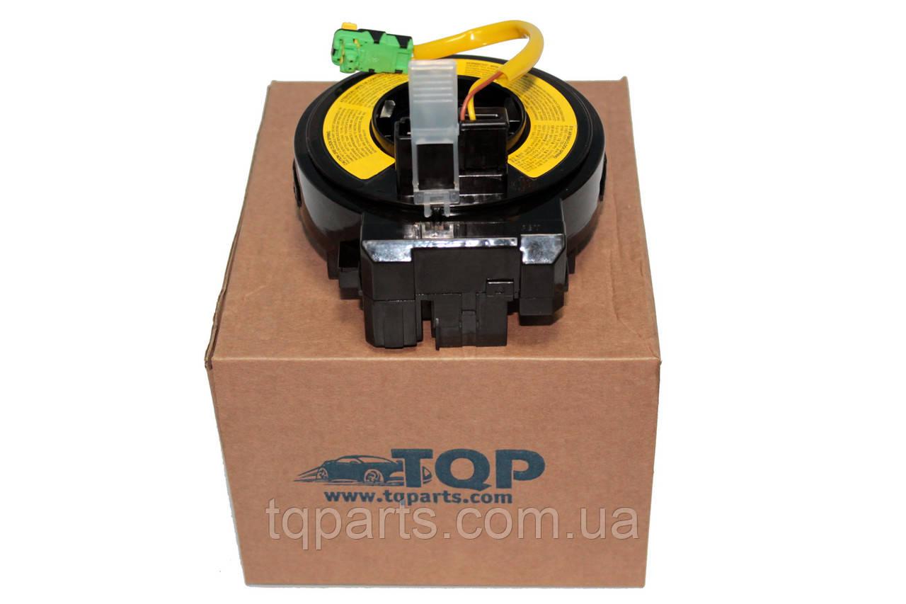 Модуль подушки безопасности, Шлейф руля, Подрулевой шлейф AIRBAG SRS Kia 93490-2G450, 934902G450