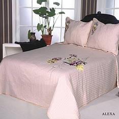 Покрывало кровать ARYA Alexa 250x260