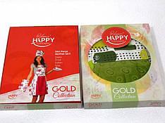 Кухонный набор Happy Gold в коробке 3
