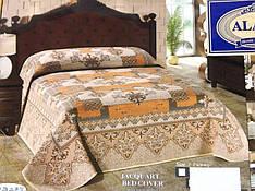 Покрывало на кровать в спальню гобелен goblen 170*240 170*240 4