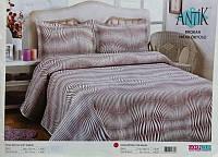 Покрывало на кровать в спальню Покрвывало гобилен Antik 240*250 нав. 2шт. 50*70 240*240