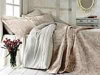 Красивое покрывало для кровати Zebra Genova 260*270