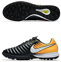 Сороконожки футбольные Nike TiempoX Finale TF 897764-008