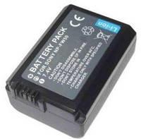 Аккумулятор PowerPlant Sony NP-FW50