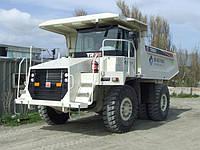 Карьерный самосвал Terex TR35 (Терекс TR35)