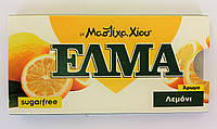 Жвачка мастиха - лимон без сахара, фото 1