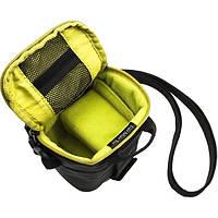 Сумка для беззеркальной фотокамеры Crumpler Light Delight 300 (black)
