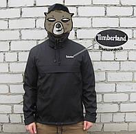 Анорак Timberland черный