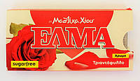 Жвачка мастика - роза без сахара, фото 1