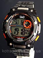 Спортивные часы QQ M125J003Y, фото 1