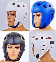 Шлем для тхэквондо литой (р-р S, M)
