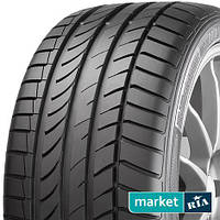 Летние Dunlop SP Sport Maxx TT (275/40R19 101Y)