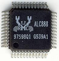 Микросхема Realtek ALC888 для ноутбука