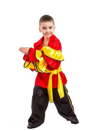 """Детский карнавальный костюм """"Испанец"""" для мальчика, фото 2"""