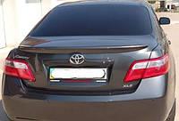 Спойлер лип багажника Toyota Camry 40 2006-2011