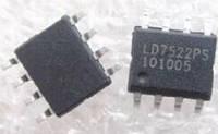 Микросхема Leadtrend Technology LD7522PS SOIC-8 ШИМ для ноутбука