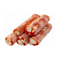 "Лукум палички ""Абрикос з арахісом"" 1,5кг Natural Food"