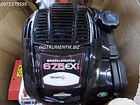 Двигатель (Briggs & Stratton) для мотокультиватора Robix - 156 DM НОВОГО ОБРАЗЦА