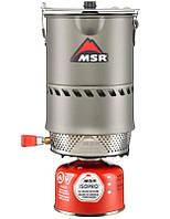 Газовая горелка MSR Reactor 1.0L StoveSystem, фото 1