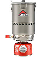 Газовая горелка MSR Reactor 1.0L StoveSystem
