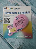 Плавающий термометр для воды Кит