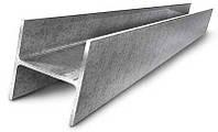 Балка сталь по ГОСТ 8239, хорошая цена, купить у нас двутавровая балка строительная. Доставка по Украине.