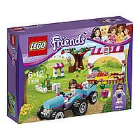LEGO Friends Sunshine Harvest Солнечный урожай 41026