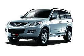 Great Wall Hover Haval