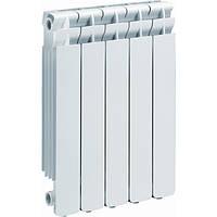 SUNTERMO Радиатор секционный AL 500, 10 секций