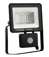 Светодиодный прожектор 10W 500Lm (с датчиком движения)