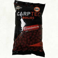 Бойлы 15мм. 1кг. (мотыль) Bloodworm CarpTec