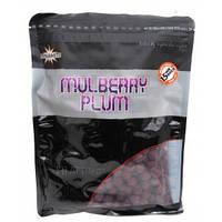 Бойлы 15мм. 1кг. (шелковица, слива) Mulberry & Plum