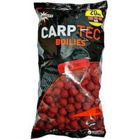 Бойлы 20мм. 2кг. (клубника) Carp-Tec Strawberry