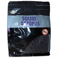 Бойлы 15мм. 1кг. (кальмар осьминог) Squid & Octopus Boilie