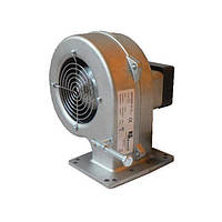 Автоматика с вентилятором к твердотопливному котлу