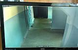 Видеоглазок дверной. Видеокамера, фото 7