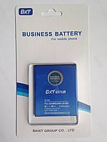 Усиленный аккумулятор  Samsung Ace 2 / i8160 EB485760LU BXT Group